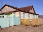 Altan Home,  гостевой дом. Отдых Большое Голоустное на Байкале