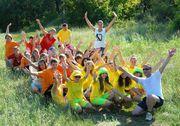 Детские летние лагеря на Байкале и под Иркутском