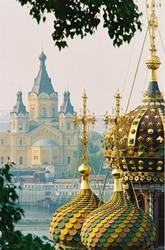 Сборные туры по Нижнему Новгороду