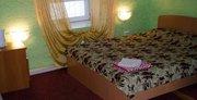 Номер гостиницы Барнаула для группы друзей