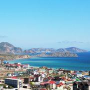 Отдых по всему юго-восточному берегу Крыма