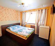 Заказ гостиницы в Барнауле