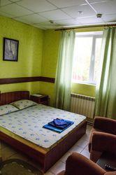 Недорогая гостиница Барнаула рядом с ТЦ «Пионер»