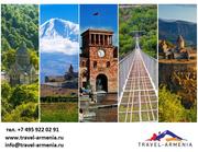 Travel-Armenia