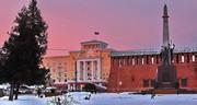 экскурсии в смоленск из  москвы