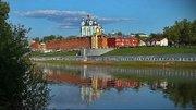 Туристические экскурсии с выездом из Москвы в Смоленск
