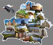 Приём в Беларуси  и ее столице Минск