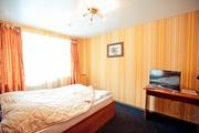 Номер гостиницы Барнаула с ежедневной уборкой