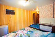 Номера гостиницы в Барнауле улучшенной планировки