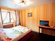 Гостиница в Барнауле для небольшой семьи