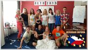Объявляем набор в летний лагерь в Чехии и дарим скидку 200 евро
